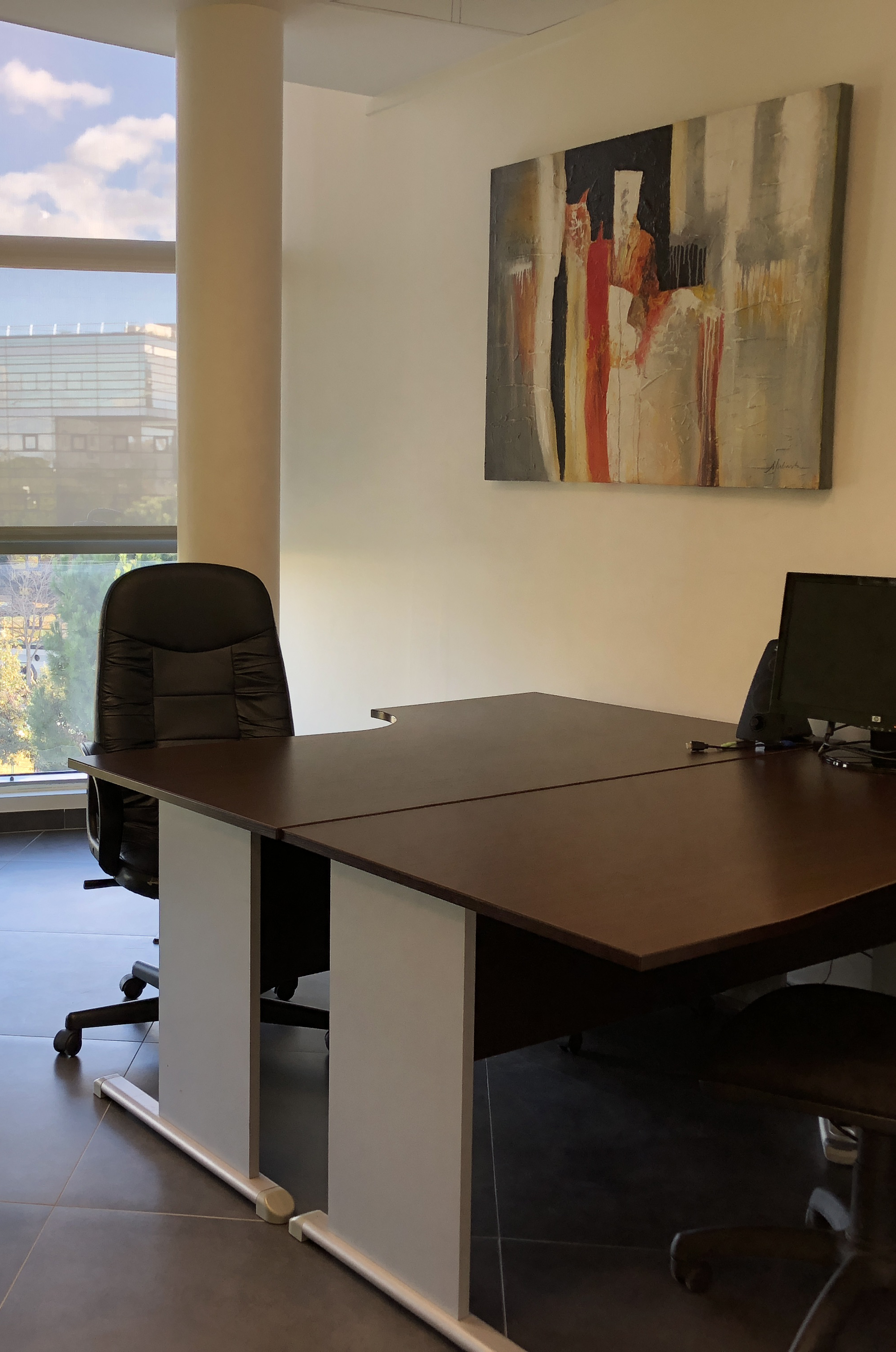 Bureau workplace-2