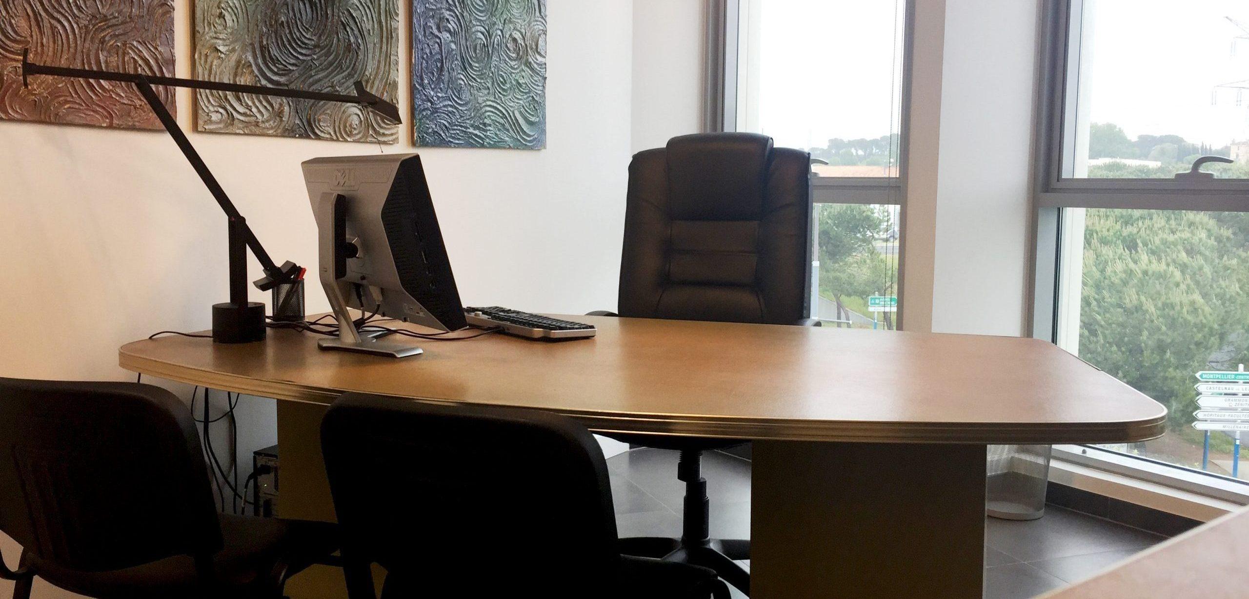 Bureau workshop